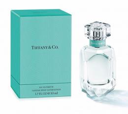 parfum tiffany