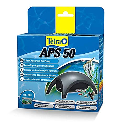 pompe a air pour aquarium
