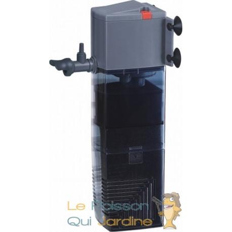 pompe filtre aquarium