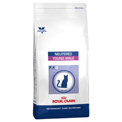 royal canin neutered