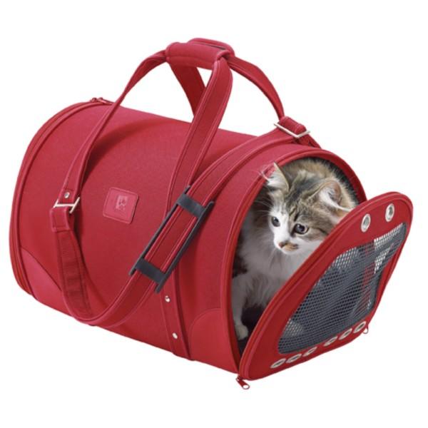 sac pour chat