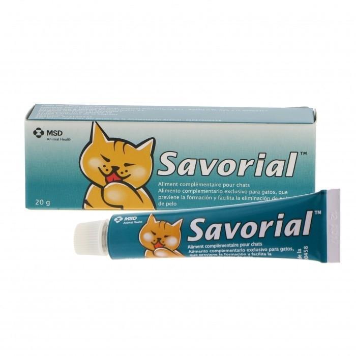 savorial
