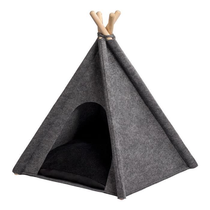 tente pour chien