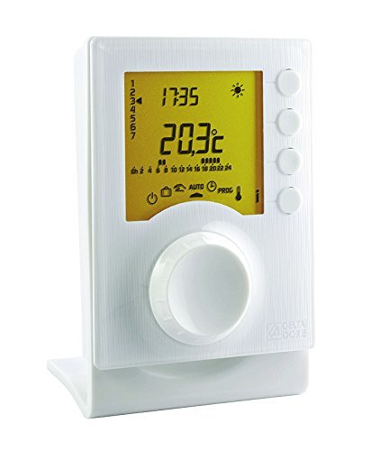 thermostat delta dore