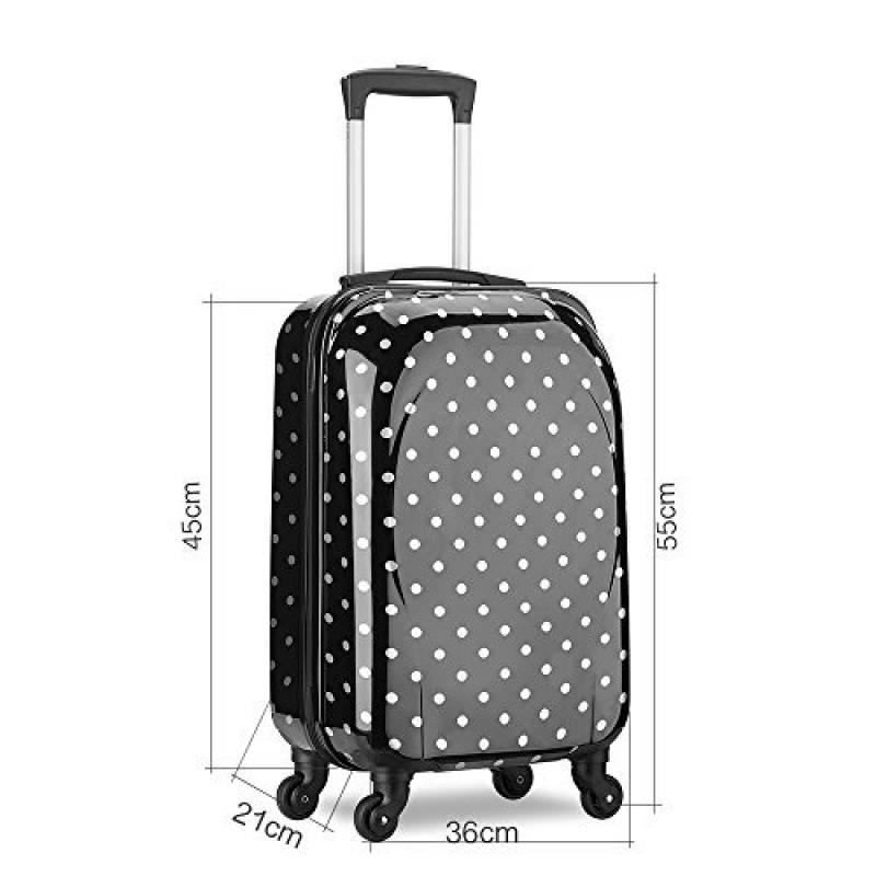 valise cabine la plus légère