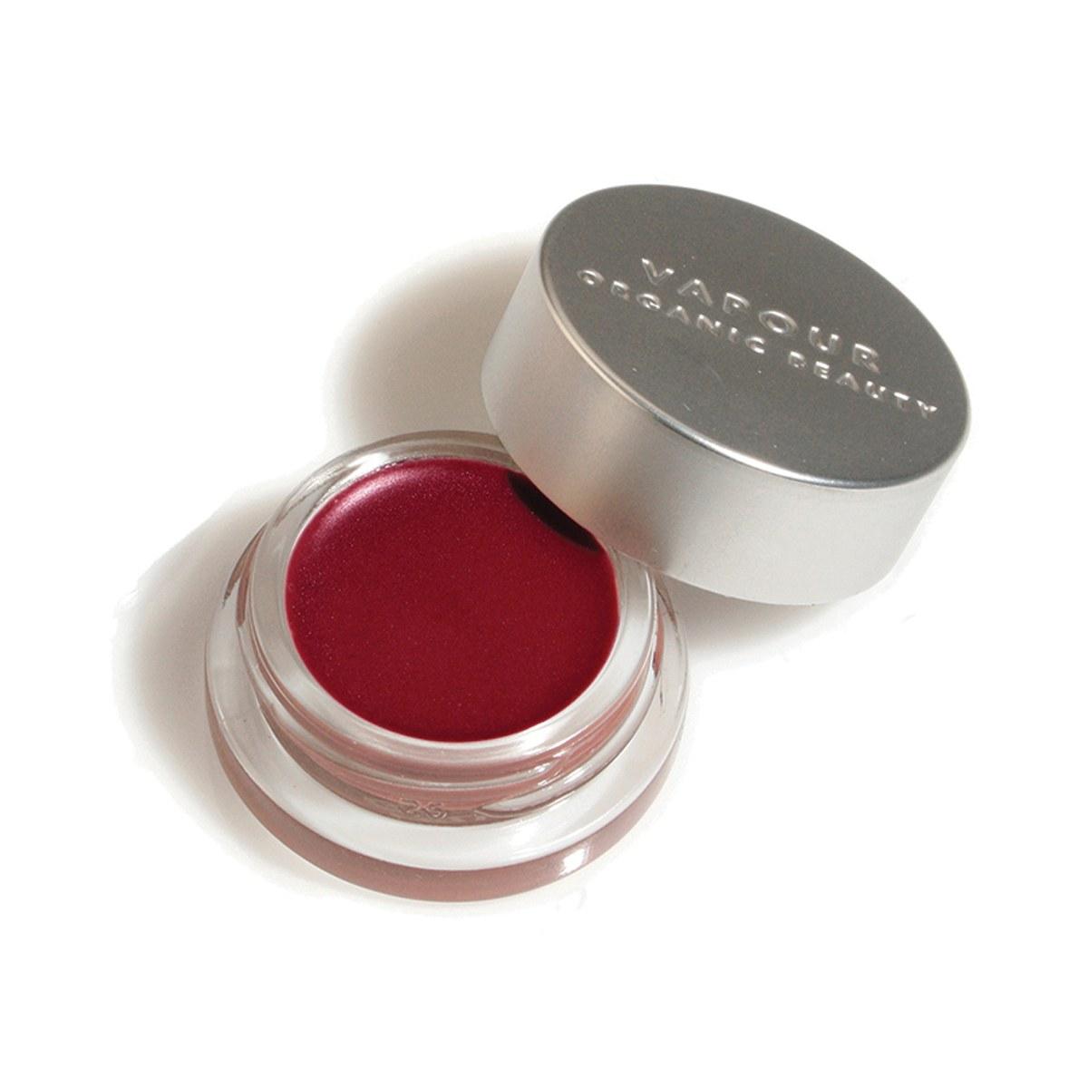 velvet lip gloss