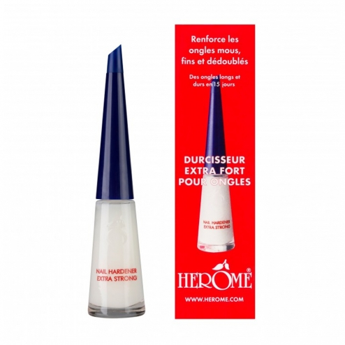 vernis herome extra fort