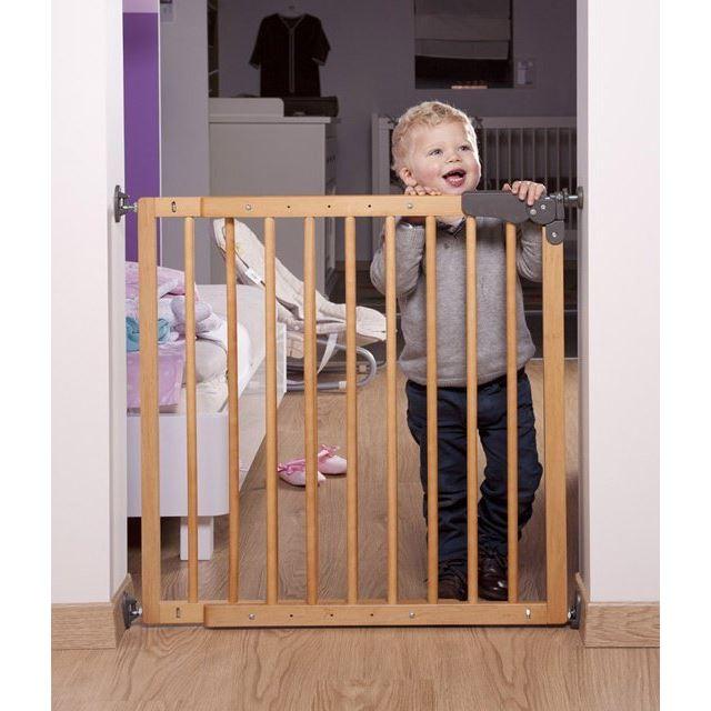 barriere de securite sans barre de seuil