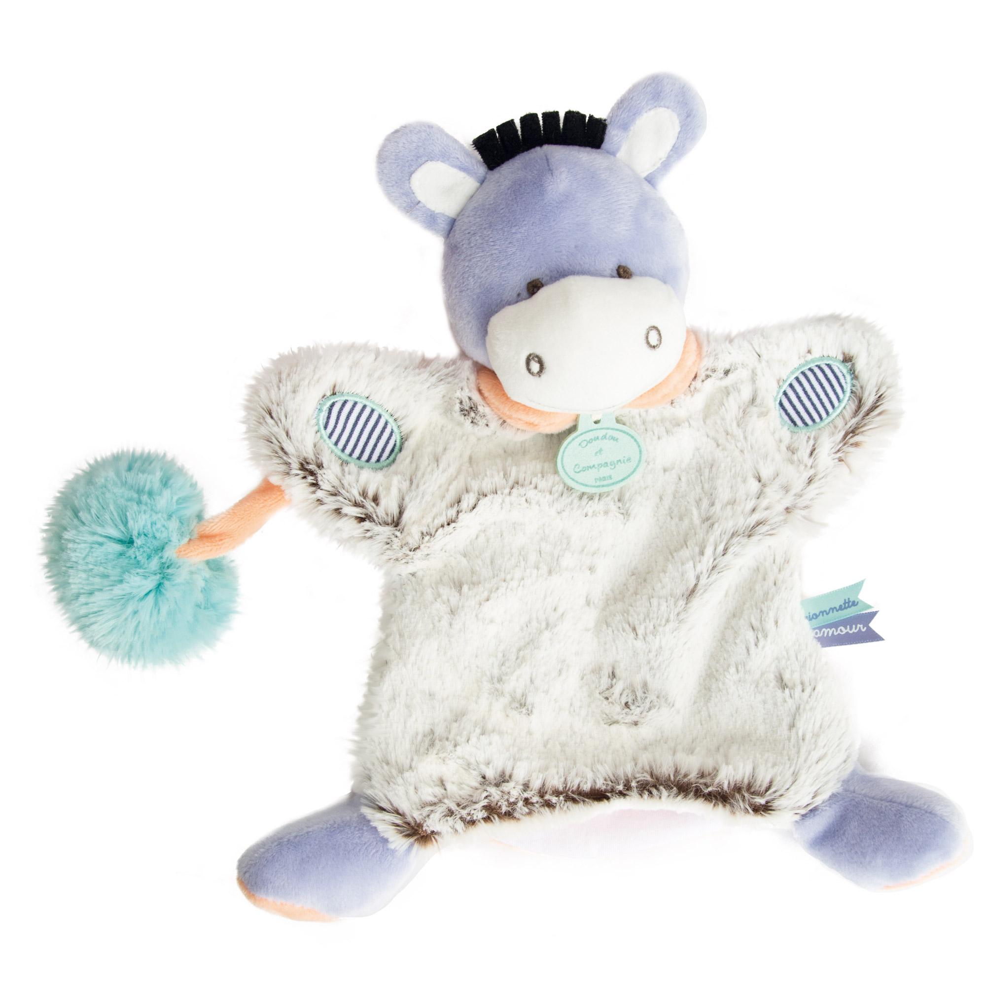 doudou et compagnie marionnette
