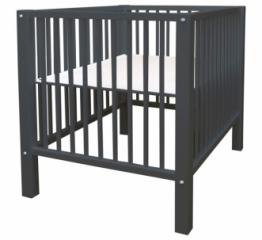 parc bebe noir