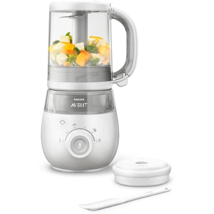 robot cuiseur mixeur bébé