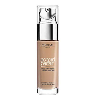 accord parfait loreal