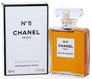 chanel 5 perfume 50ml