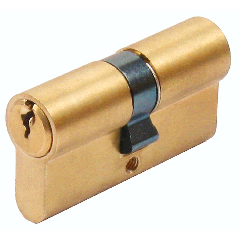 cylindre de serrure