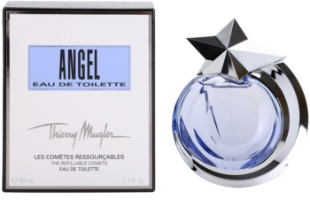 eau de toilette angel
