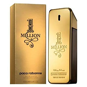 one million homme 100ml