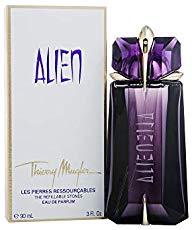 parfum alien mugler