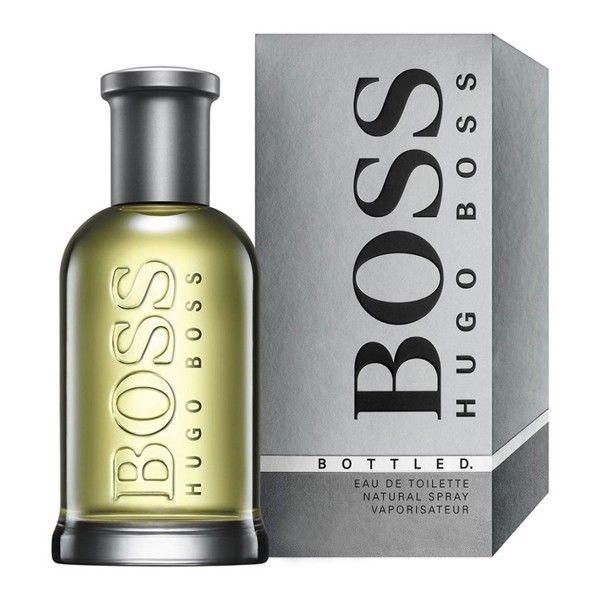 parfum boss homme
