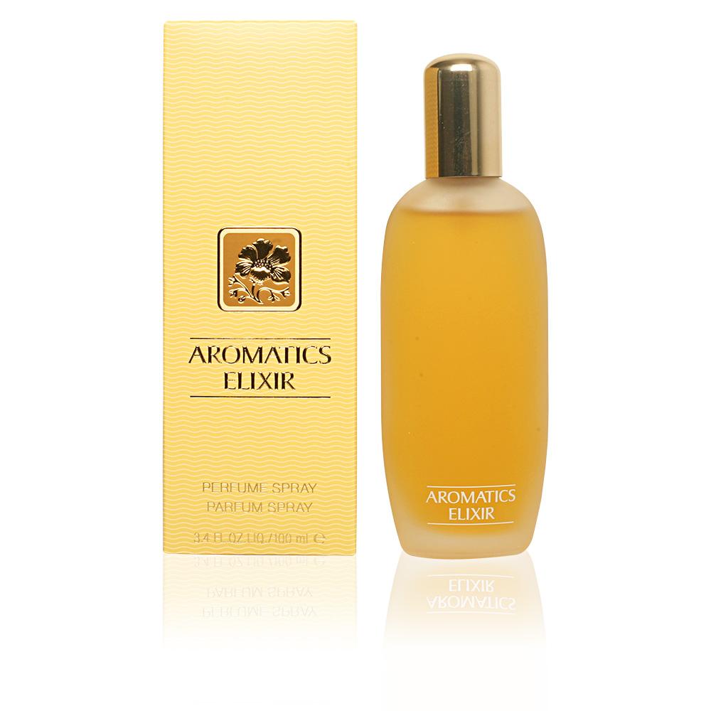 parfum clinique elixir