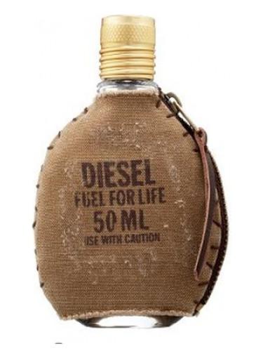 parfum diesel femme fuel for life