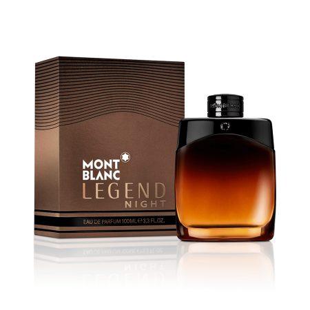 parfum mont blanc homme legend