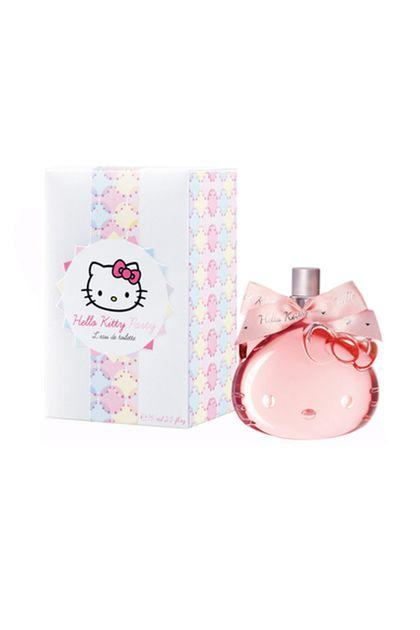 parfum petite fille