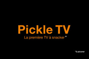 pickle tv