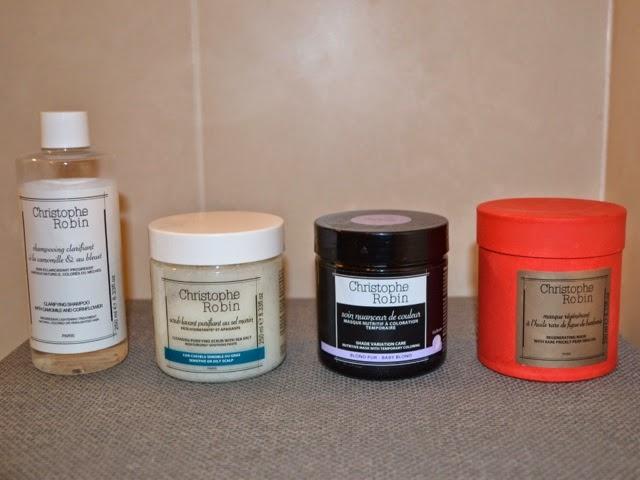 produits christophe robin