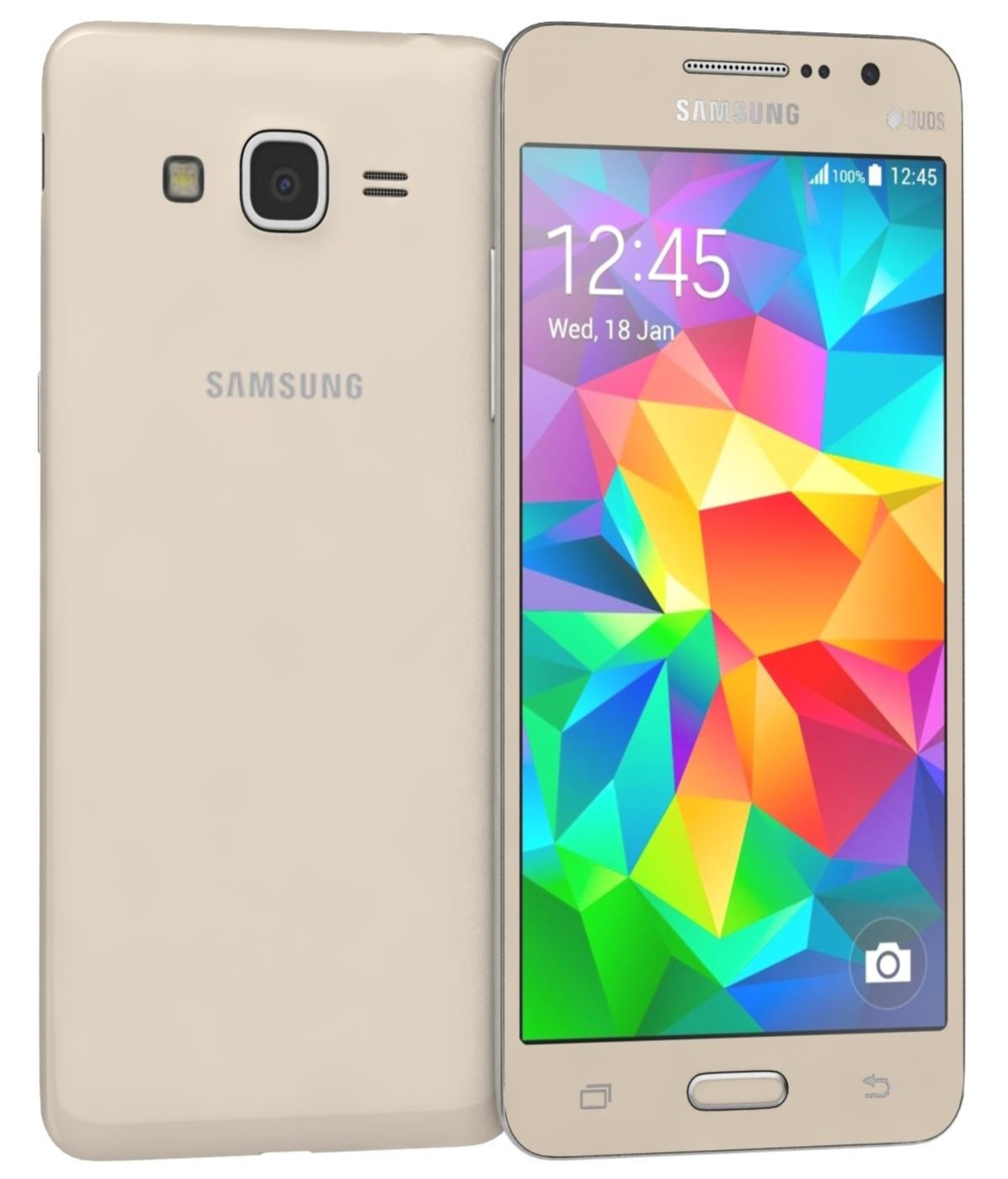 samsung grand prime plus