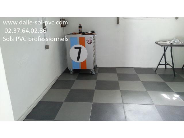 sol pvc garage